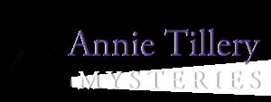 Annie-Tillery-logo-lettering-flashlight