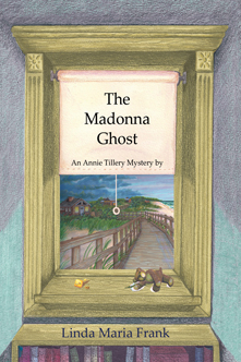 the madonna ghost book